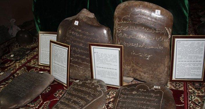 Работы по реставрации историко-архитектурного комплекса Шах-Фазиль находятся в стадии завершения