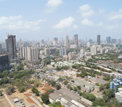 Мумбай шаары. Архив