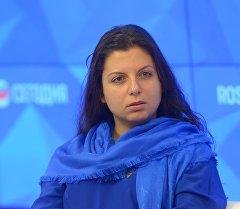 Симоньян: России и Западу необходимо объединиться против общей угрозы