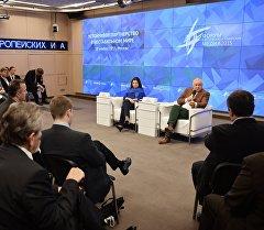 Форум европейских и азиатских медиа 2015
