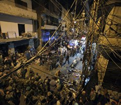 Ливандагы терактдан кийин кесепети