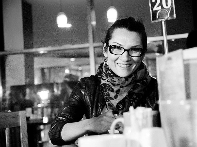 Письмо себе в прошлое: журналист и телеведущая Марина Ким