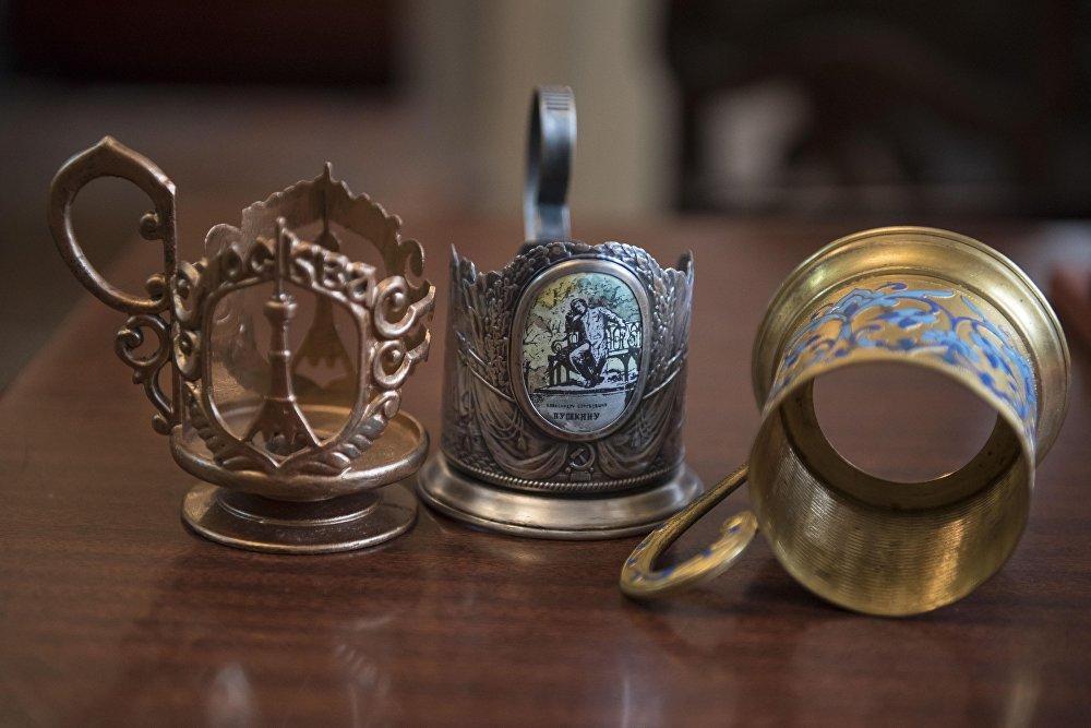 Лавки Бишкека: от знаменитой катеньки до антикварной подделки Будды