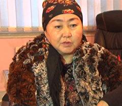 Россияга жихад жарыялаган кыргызстандык жөнүндө айылдаштары, мугалими