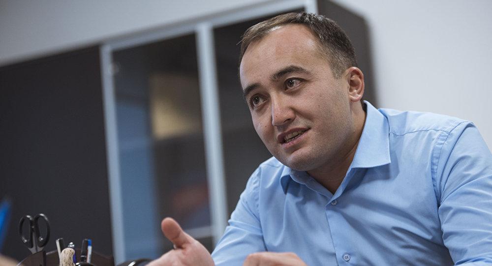 Илим Карыпбеков директор ОТРК