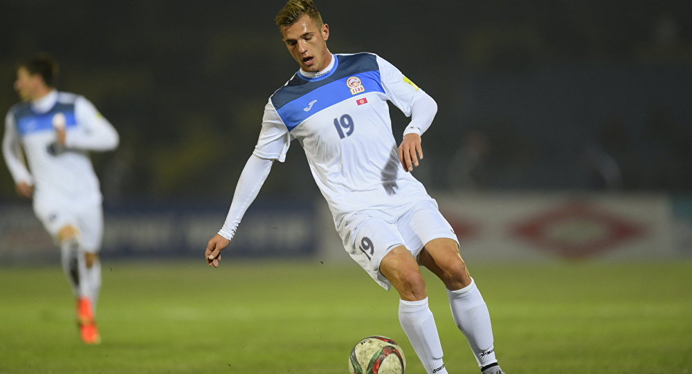 Биография вратаря немецкой сборной по футболу