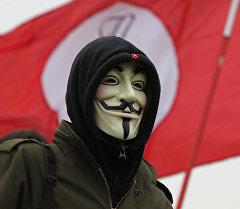 Шествие и митинг За демократию, против самодержавия