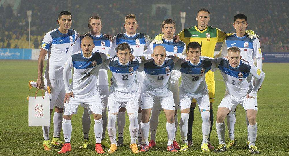Сборная Молдовы поднялась наодну строчку вноябрьском рейтинге ФИФА