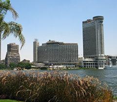 Каир шаары, Египет. Архив