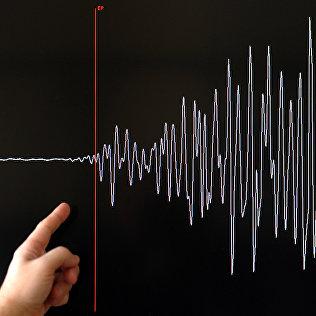 Случаи землетрясения