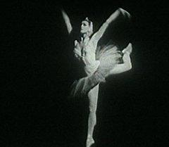 Спутник_Майя Плисецкая: Важно танцевать не под музыку, а музыку. Кадры из архива