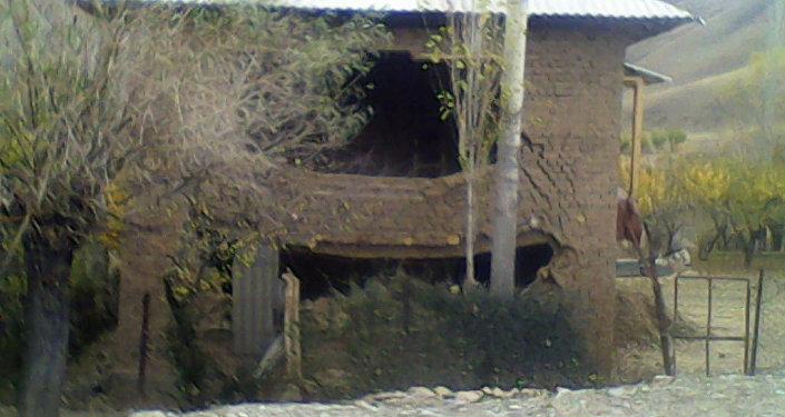 Оштун Алай жана Кара-Суу райондорунда болгон жер титирөөнүн кесепети.