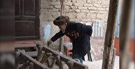 Награда нашла героя ВОВ в Кыргызстане спустя 70 лет