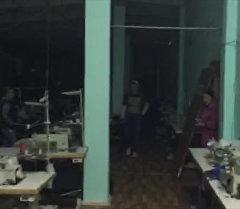 Освобождение кыргызстанцев, оказавшихся в трудовом рабстве в России