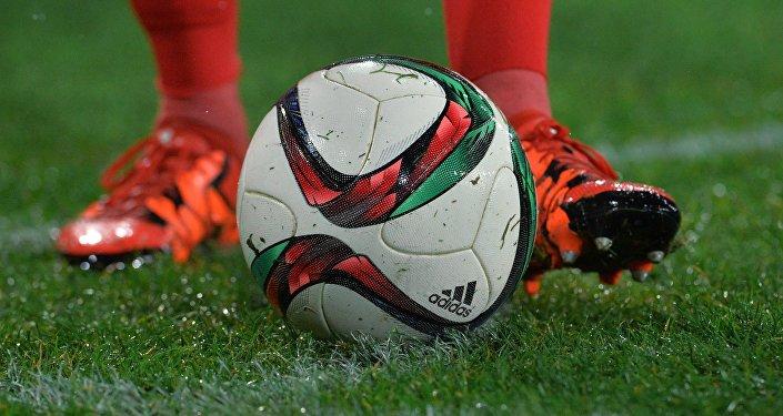 Сборная РФ сохранила 38-е место врейтинге ФИФА