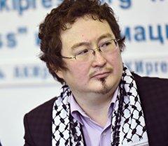 Теолог Кадыр Маликов. Архив