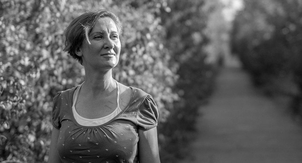SMM-специалист Светлана Марголис. Архивное фото