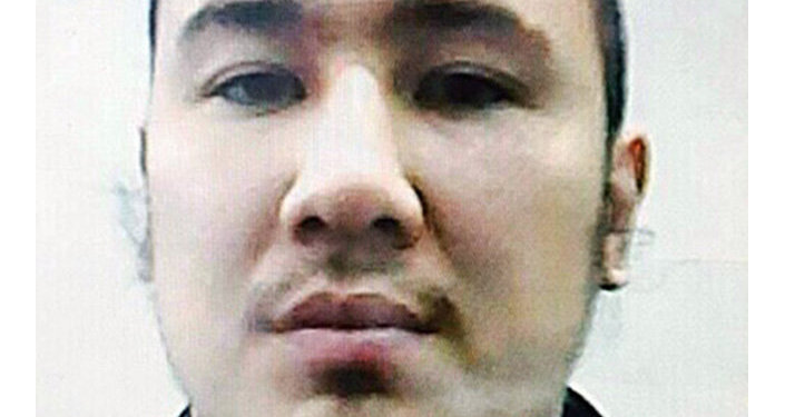 Подозреваемый Бейшеналиев Ырыскул уроженец Ошской области, Ноокатского района.