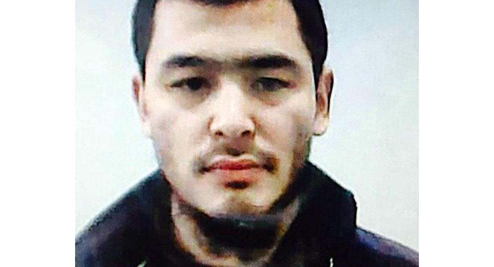 Розыск подозреваемых напавших на теолога Маликова