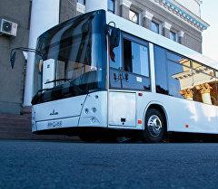 Автобус. Архив
