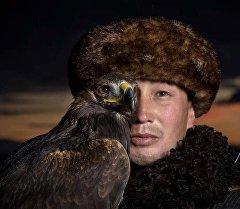 Малазийский фотограф в Кыргызстане