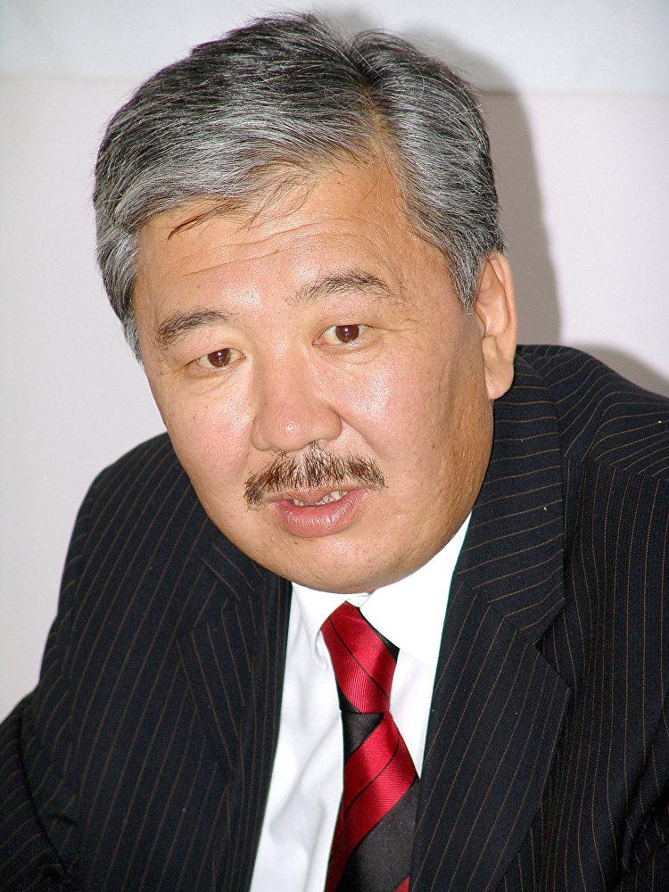 Данияр Үсөнов (2007-2008)