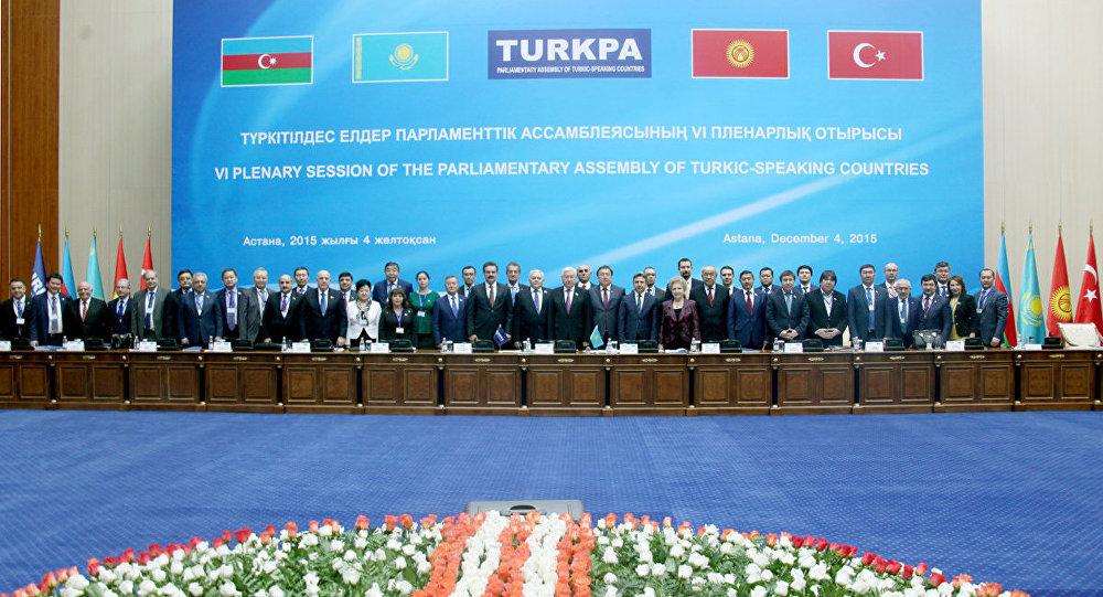 На заседании ТюркПА, которое состоится 8 декабря в г. Бишкек, назревает очередной скандал