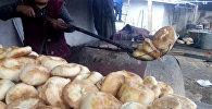 В селе Челпек пекут тандырные токочи, которые не черствеют целую недел
