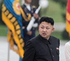 Түндүк Корея лидери өлкөнүн суутек бомбасы бар экенин билдирди