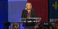 Региональные выборы во Франции: заявления Марин Ле Пен и Николя Саркози