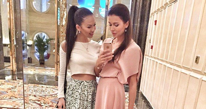 Таттыбүбү Самидин кызынын айтымында Таланттар шоусу конкурсунда Кыргызстан 15 эң мыктылардын катарына кирген.