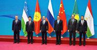 Сариев: ШОС на практике вкладывает средства в безопасность в регионе