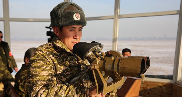 Плановые тренировки прошли в рамках командирской подготовки зимнего периода обучения летного состава