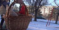 Балдарды Бишкектен уурдап кетүү оңойбу? – социалдык эксперимент