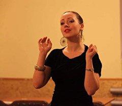 Актриса театра Галина Кетова. Архивное фото