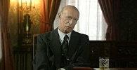 Генерал КГБ Юрий Дроздов о тайнах советской разведки. Кадры из архива
