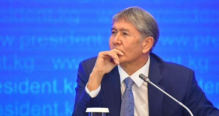 Всуде поделу Текебаева допрошен Темир Сариев
