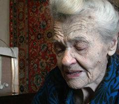 Сурап алар эч кими жок 97 жаштагы пенсионер 20 жылдан бери Жаңы жылды