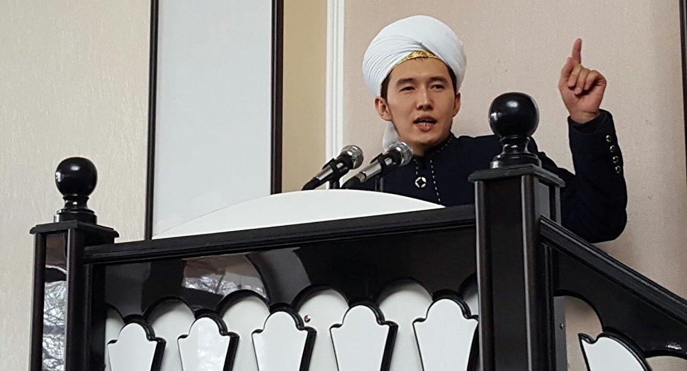 Ош облусундагы Кыргызстандагы диний эркиндиктин баа жеткис орду деп аталган лекцияда.