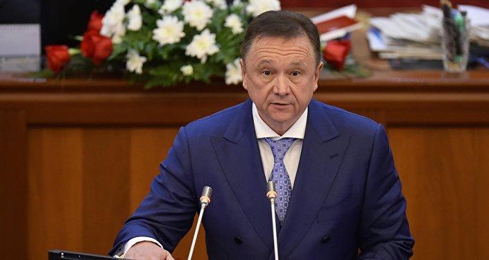 Депутат ЖК Игорь Чудинов