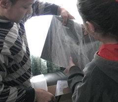 Кубанычтан жана сүйүнүүдөн чыккан көз жаш – балдардын кыялдары орундат