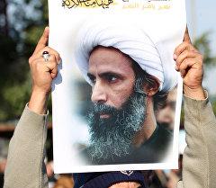 Акции протеста в Саудовской Аравии