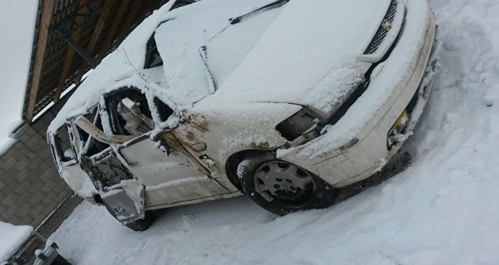 Три человека, в том числе ребенок погибли в дорожно-транспортном происшествии в Таласской области