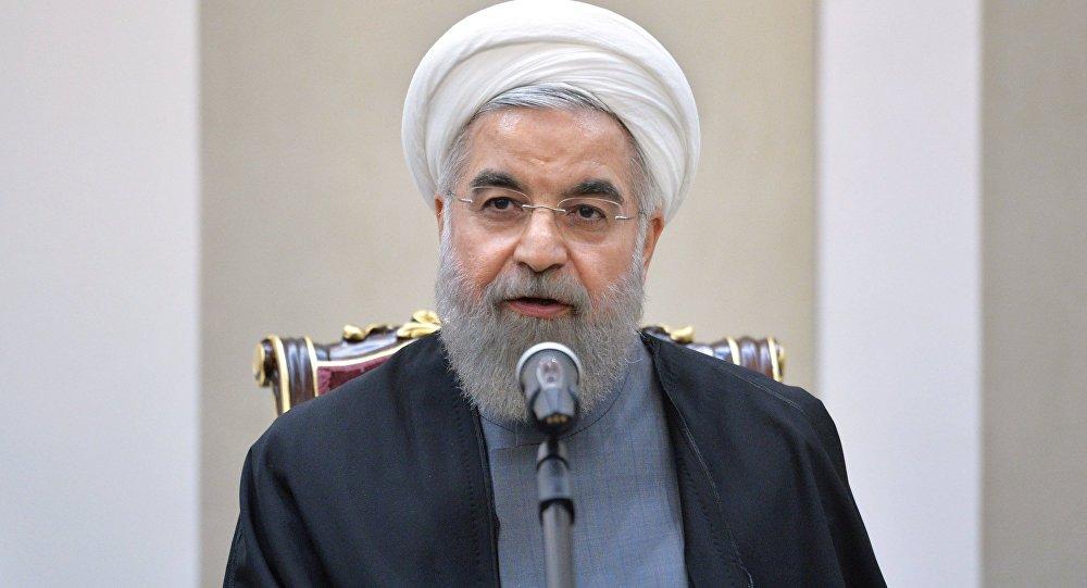 Иранские СМИ уточняют сроки визита президента Хасана Роухани вАрмению