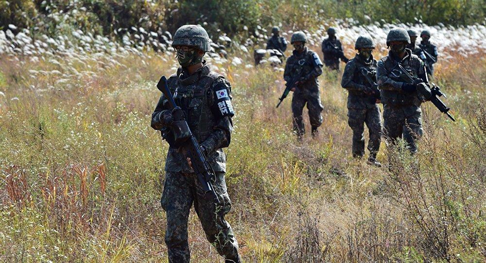 КНДР иЮжная Корея начали «битву» громкоговорителей