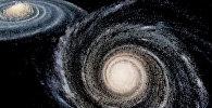 Роскосмос показал будущее Земли через четыре миллиарда лет