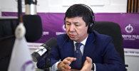 Сариев рассказал, кто сможет взять ипотечный кредит