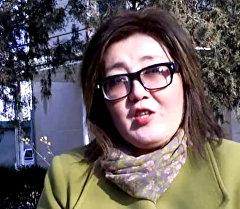 Композитор, ырчы Рысбай Абдыкадыровдун кызы Сюита атасы, анын чыгарма