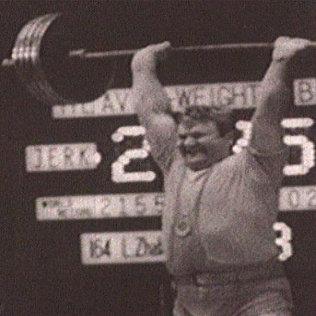 Золото Леонида Жаботинского на Олимпиаде в Токио. Съемки 1964 года