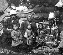 Кыргыз дыйкандары. Архив
